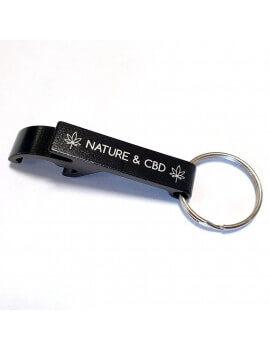 Porte clé Nature & CBD