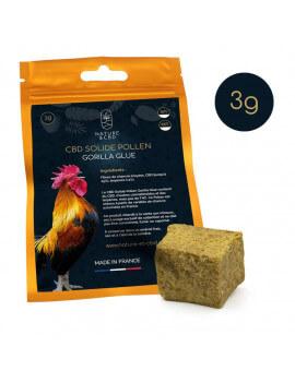 Gorilla Glue - 3 GR - Pollen CBD